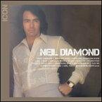 【輸入盤CD】【ネコポス100円】Neil Diamond / Icon (ニール・ダイアモンド)