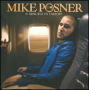 【Aポイント+メール便送料無料】マイク・ポズナー Mike Posner / 31 Minutes to Take Off (輸...