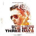 【Aポイント+メール便送料無料】サウンドトラック Soundtrack / Next Three Days (輸入盤CD)【...