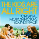 【Aポイント+メール便送料無料】サウンドトラック Soundtrack / Kids Are All Right (輸入盤CD...