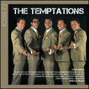 【輸入盤CD】Temptations / Icon (2CD) (テンプテーションズ)