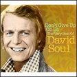 【メール便送料無料】David Soul / Don't Give Up On Us: Very Best Of (輸入盤CD)(デヴィッド・ソウル)