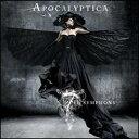 【メール便送料無料】Apocalyptica / 7th Symphony (輸入盤CD) (アポカリプティカ)