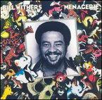 【メール便送料無料】Bill Withers / Menagerie (輸入盤CD) (ビル・ウィザーズ)