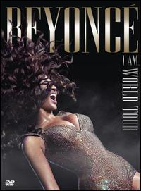 【輸入盤CD】【ネコポス送料無料】Beyonce / I Am World Tour (w/DVD) (ビヨンセ)