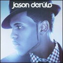 【メール便送料無料】Jason Derulo / Jason Derulo (輸入盤CD)(ジェイソン・デルーロ)