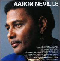 Aaron Neville/Icon(進口盤CD)(Aaron Neville)