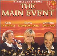 洋楽, ロック・ポップス CDOlivia Newton-John Highlights From The Main Event ()