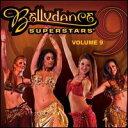 【Aポイント+メール便送料無料】 Bellydance Superstars / Bellydance Superstars 9 (輸入盤CD)