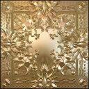 【Aポイント+メール便送料無料】ジェイZ&カニエ・ウエスト Jay-Z/Kanye West / Watch The Thr...
