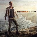 【Aポイント+メール便送料無料】カーク・フランクリン Kirk Franklin / Hello Fear (輸入盤CD)...