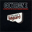 【輸入盤CD】【送料無料】John Coltrane / Complete 1961 Village Vanguard Recordings (Box) (ジョン・コルトレーン)