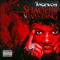 【Aポイント+メール便送料無料】レイクォン Raekwon / Shaolin Vs Wu-Tang (輸入盤CD)【YDKG-u】