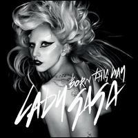 【Aポイント+メール便送料無料】レディ・ガガ Born This Way / Lady Gaga【CD Single】【NEW】