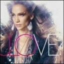 【Aポイント+メール便送料無料】ジェニファー・ロペス Jennifer Lopez / Love? (輸入盤CD)【YD...
