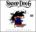 【Aポイント+メール便送料無料】スヌープ・ドッグ Snoop Dogg / Doggumentary (輸入盤CD)【YDK...