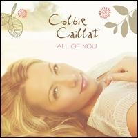 【輸入盤CD】【ネコポス送料無料】Colbie Caillat / All Of You (コルビー・キャレイ)