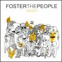 【Aポイント+メール便送料無料】フォスター・ザ・ピープル Foster The People / Torches (輸入...