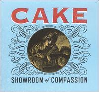 【メール便送料無料】Cake / Showroom of Compassion (輸入盤CD) (ケイク)