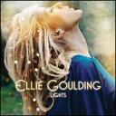 【Aポイント+メール便送料無料】エリー・ゴールディング Ellie Goulding / Lights (輸入盤CD)...