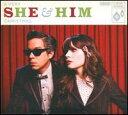 【メール便送料無料】She & Him / Very She & Him Christmas (輸入盤CD) (シー&ヒム)