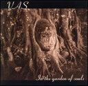 【Aポイント+メール便送料無料】 Vas / In The Garden Of Souls (輸入盤CD)【YDKG-u】