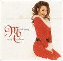 【メール便送料無料】Mariah Carey / Merry Christmas (輸入盤CD)(マライア・キャリー)【定番】