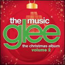 【Aポイント+メール便送料無料】グリー・キャスト Glee Cast / Glee: The Music - The Christm...
