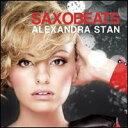 【Aポイント+メール便送料無料】アレクサンドラ・スタン Alexandra Stan / Saxobeat (輸入盤CD...