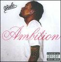 【Aポイント+メール便送料無料】ワーレイ Wale / Ambition (輸入盤CD)