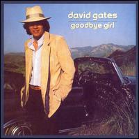 【メール便送料無料】デヴィッド・ゲイツDavid Gates / Goodbye Girl (輸入盤CD) (デヴィッド・...