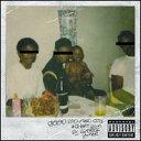 【Aポイント+メール便送料無料】ケンドリック・ラマー Kendrick Lamar / Good Kid: M.A.A.D Ci...