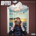 【Aポイント+メール便送料無料】B.O.B B.o.B / Strange Clouds (輸入盤CD)【I2012/5/1発売】