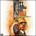 【Aポイント+メール便送料無料】T.I. T.I. / Trouble Man: Heavy Is The Head (輸入盤CD)【Y...