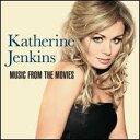 【輸入盤CD】Katherine Jenkins / Music From The Movies (キャサリン・ジェンキンス)