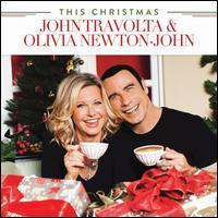 洋楽, その他 CDOlivia Newton-John John Travolta This Christmas ()