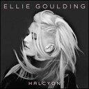 【Aポイント+メール便送料無料】エリー・グールディング Ellie Goulding / Halcyon (輸入盤CD)...
