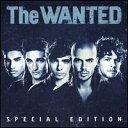 【Aポイント+メール便送料無料】ウォンテッド Wanted / Wanted (輸入盤CD)【YDKG-u】【I2012/4...