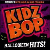 【メール便送料無料】キッズ・バップ・キッズKidz Bop Kids / Kidz Bop Halloween Hits (2012) ...