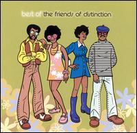 【輸入盤CD】【ネコポス100円】Friends Of Distinction / Best Of (フレンズ・オブ・ディスティンクション)