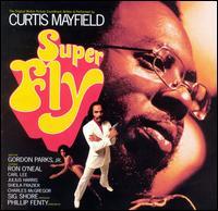 【メール便送料無料】Curtis Mayfield (Soundtrack) / Superf…