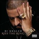 【メール便送料無料】DJ Khaled / Kiss The Ring (Deluxe Edition) (輸入盤CD) (DJキャレド)