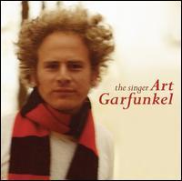【輸入盤CD】Art Garfunkel / Singer (アート・ガーファンクル)
