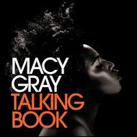 【メール便送料無料】メイシー・グレイMacy Gray / Talking Book (輸入盤CD)【I2012/10/30発売...