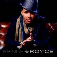 【メール便送料無料】Prince Royce / Prince Royce (輸入盤CD)