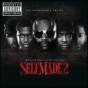 【Aポイント+メール便送料無料】 VA / Maybach Music Group Presents Self Made 2 (輸入盤CD)...