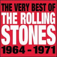 洋楽, ロック・ポップス CDRolling Stones Very Best Of The Rolling Stones 1964-1971 ()