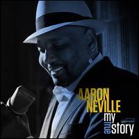 Aaron Neville/My True Story(進口盤CD)(Aaron Neville)