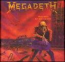 【輸入盤CD】Megadeth / Peace Sells But Who's Buying: 25th Anniversary(Box) (メガデス)