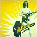 【メール便送料無料】Sean Lennon(Soundtrack) / Alter Egos(Score) (輸入盤CD)(ショーン・レノン)